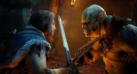 Middle-earth Shadow of Mordor The Dark Ranger 8
