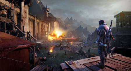 Middle-earth Shadow of Mordor Premium Edition 1