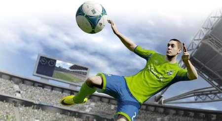 FIFA 15 Historic Club Kits 1