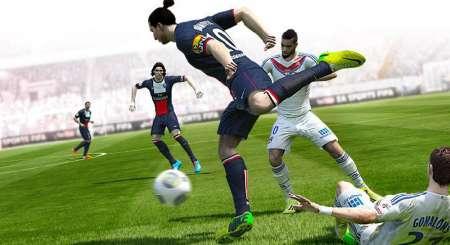 FIFA 15 Historic Club Kits 4