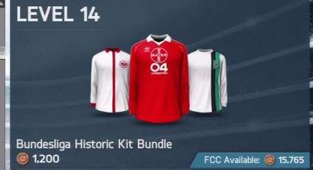 FIFA 15 Historic Club Kits 5