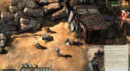 Wasteland 2 Ranger Edition Upgrade 3