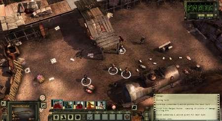 Wasteland 2 Ranger Edition Upgrade 5