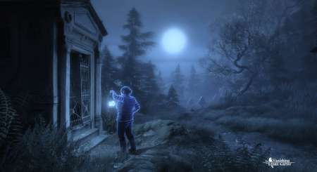 The Vanishing of Ethan Carter 3