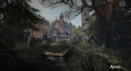 The Vanishing of Ethan Carter 4
