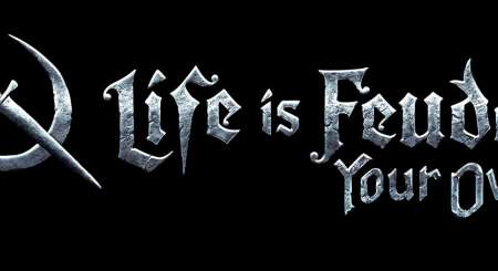 Life is Feudal Your Own 13