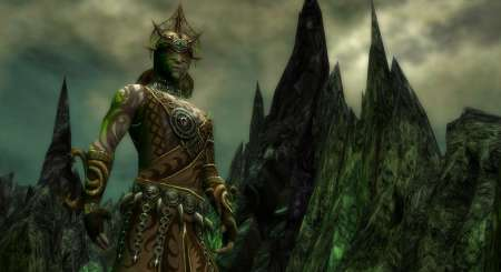 Guild Wars Trilogy 5