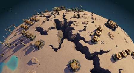 Planetary Annihilation 4