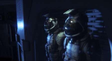 Alien Isolation Nostromo Edition 2