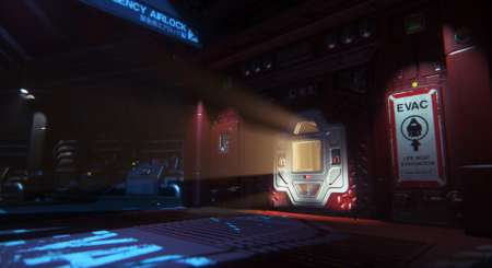 Alien Isolation Nostromo Edition 4