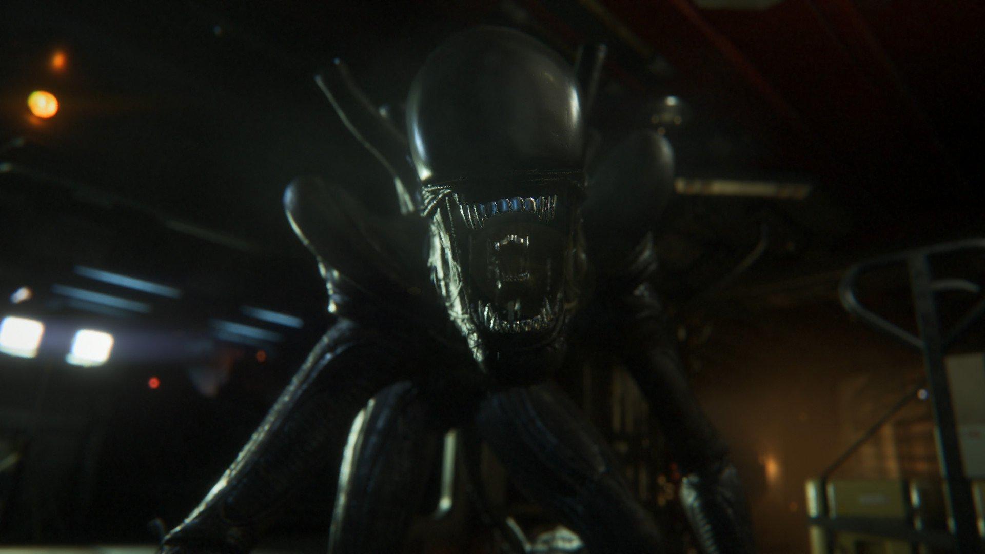 Alien Isolation Crew Expendable 1