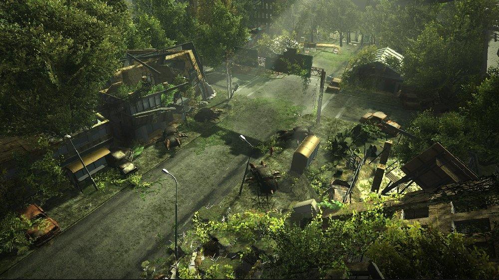 Wasteland 2 Ranger Edition 1