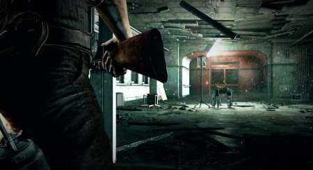 The Evil Within Season Pass 2