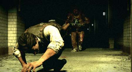 The Evil Within Season Pass 4