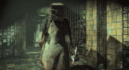 The Evil Within Season Pass 7