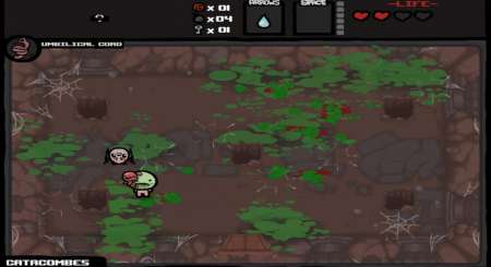 The Binding of Isaac + Wrath of the Lamb 2