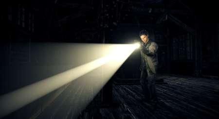 Alan Wake 3
