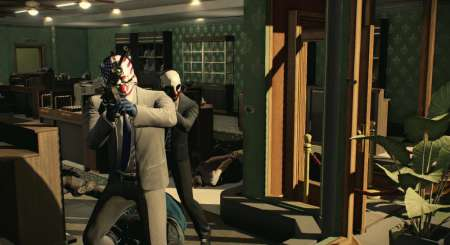 PayDay 2 The Ultimate Steal Edition 1