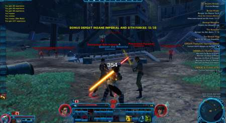 Star Wars The Old Republic 60 Dní 307
