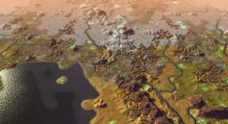 Civilization Beyond Earth Exoplanets Pack 2