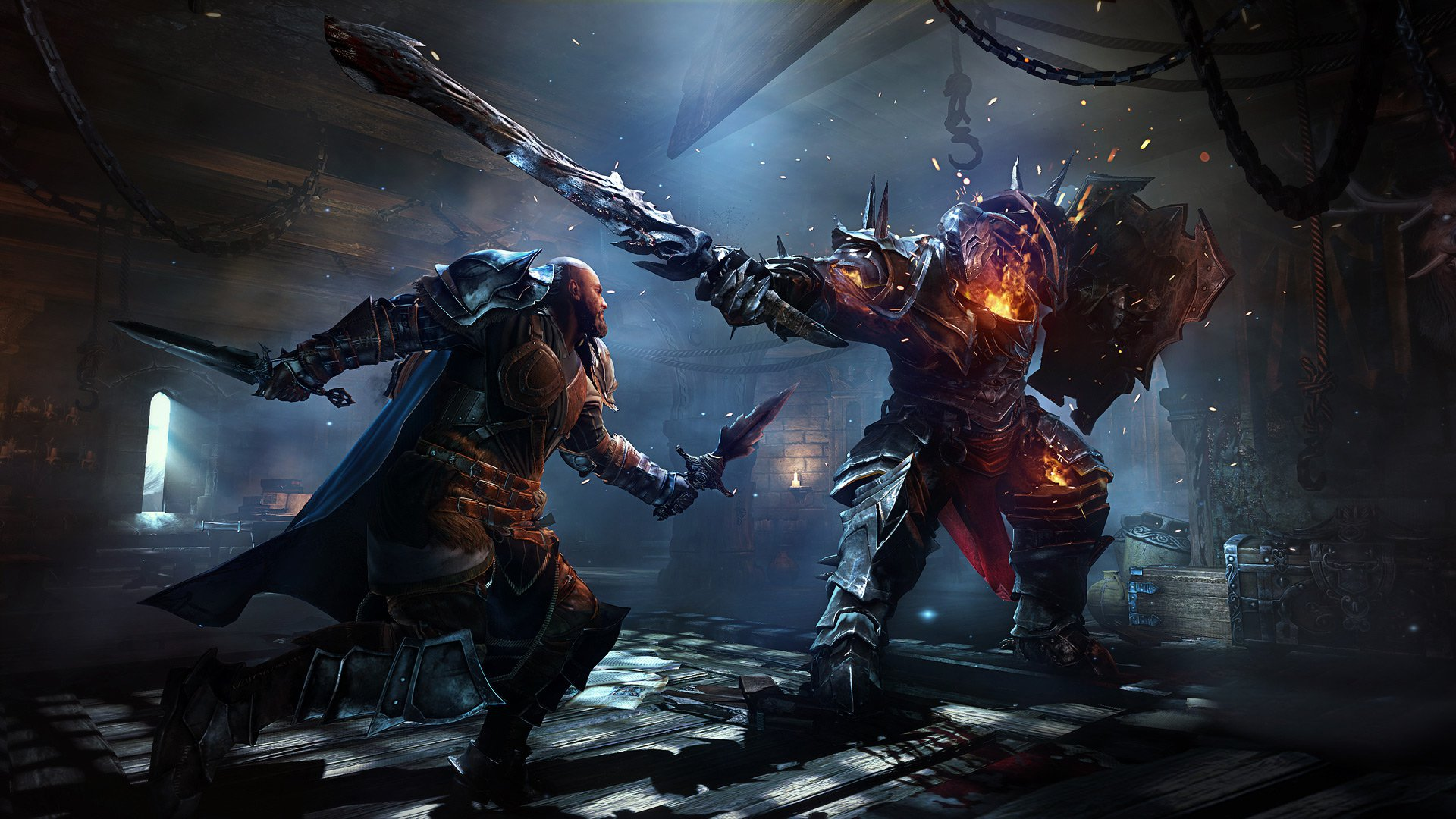 Lords of the Fallen 10