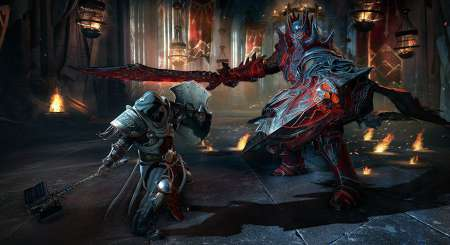 Lords of the Fallen 11