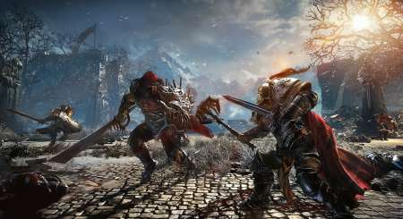 Lords of the Fallen 3