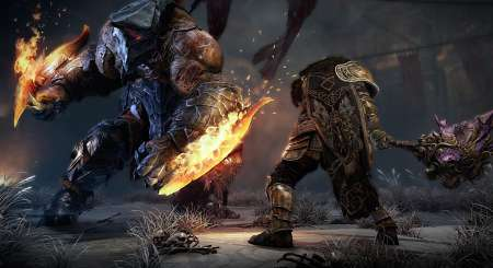 Lords of the Fallen 4