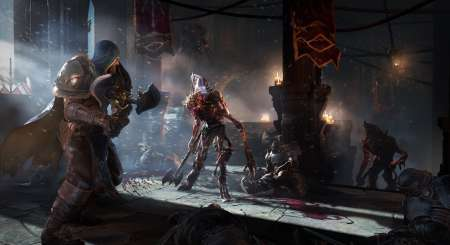 Lords of the Fallen 7