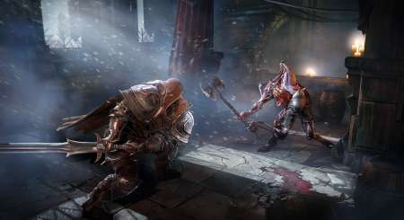 Lords of the Fallen 8