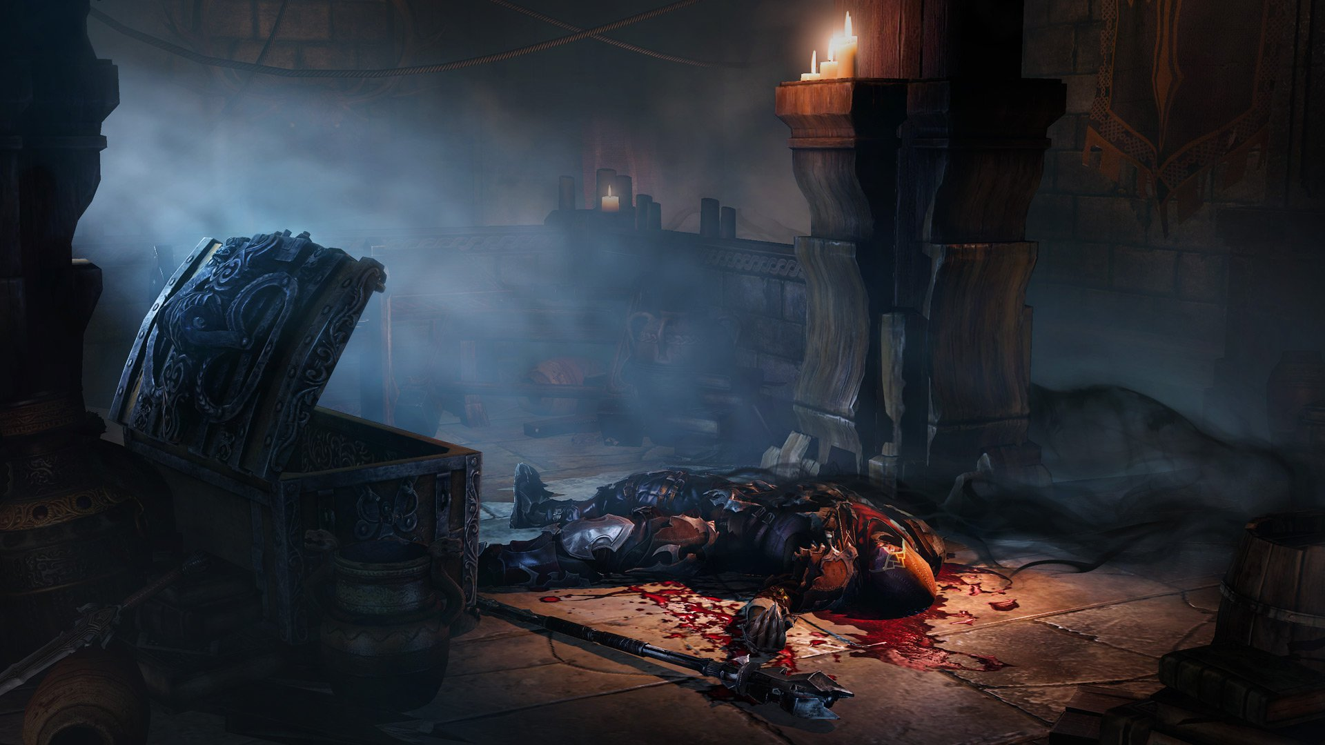 Lords of the Fallen 9