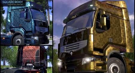 Euro Truck Simulátor 2 Flip Paint Designs 10