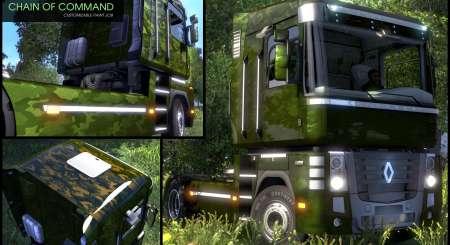Euro Truck Simulátor 2 Flip Paint Designs 3