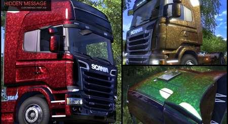 Euro Truck Simulátor 2 Flip Paint Designs 4