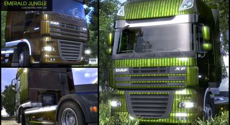 Euro Truck Simulátor 2 Flip Paint Designs 8
