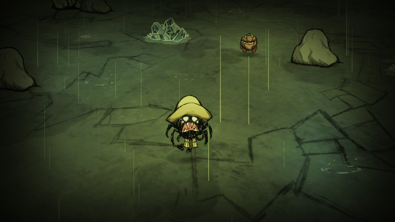 Dont Starve Reign of Giants 2