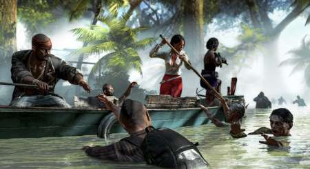 Dead Island Collection 3