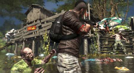 Dead Island Collection 4