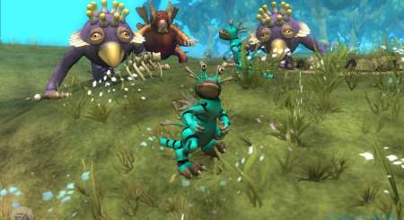 SPORE Complete Pack 1