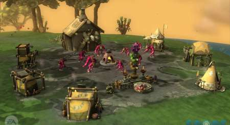 SPORE Complete Pack 2