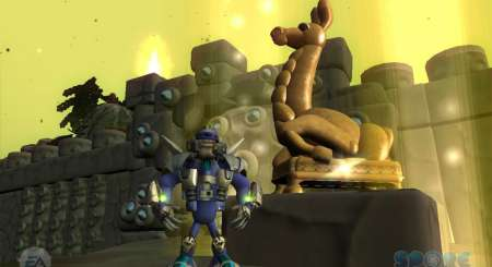 SPORE Complete Pack 3