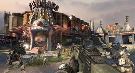 Call of Duty Modern Warfare 2 Resurgence Pack 1
