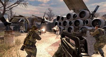 Call of Duty Modern Warfare 2 Resurgence Pack 4