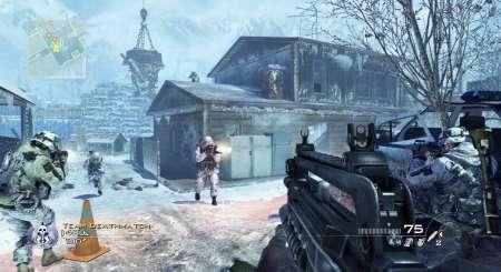 Call of Duty Modern Warfare 2 Stimulus Package 4