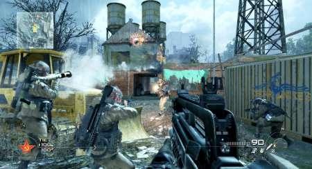 Call of Duty Modern Warfare 2 Stimulus Package 5