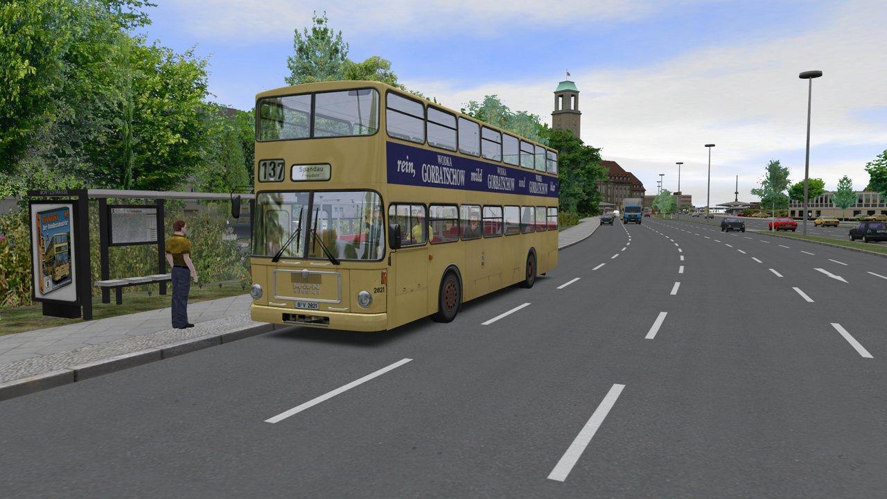 OMSI Bus Simulator 2 Steam Edition 10