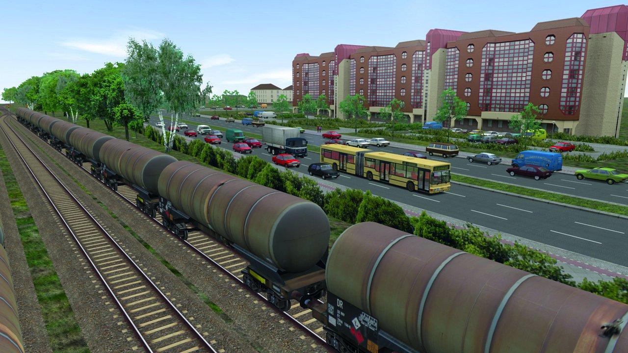 OMSI Bus Simulator 2 Steam Edition 16