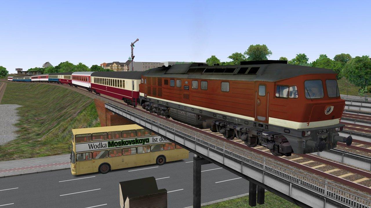 OMSI Bus Simulator 2 Steam Edition 17