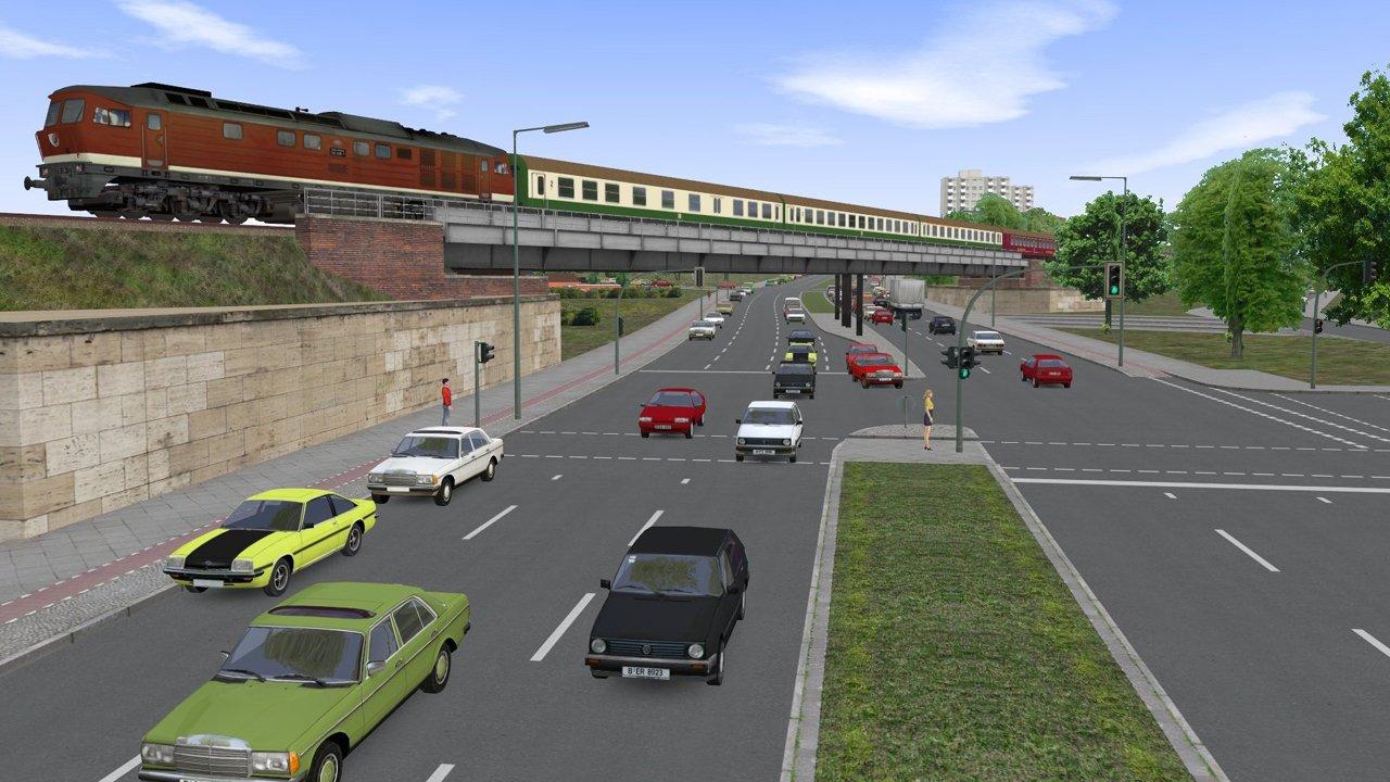 OMSI Bus Simulator 2 Steam Edition 18