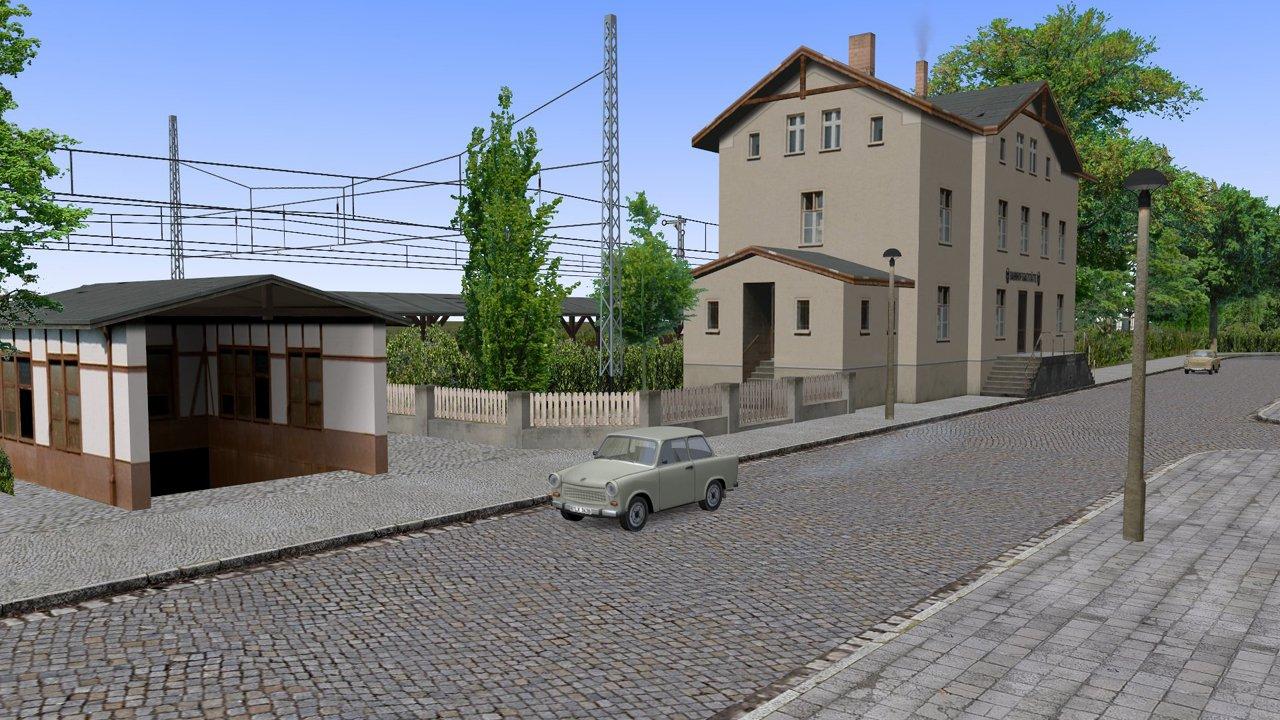 OMSI Bus Simulator 2 Steam Edition 19